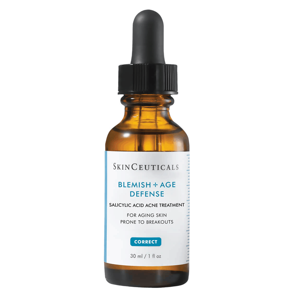 Blemish and Age Defense Serum
