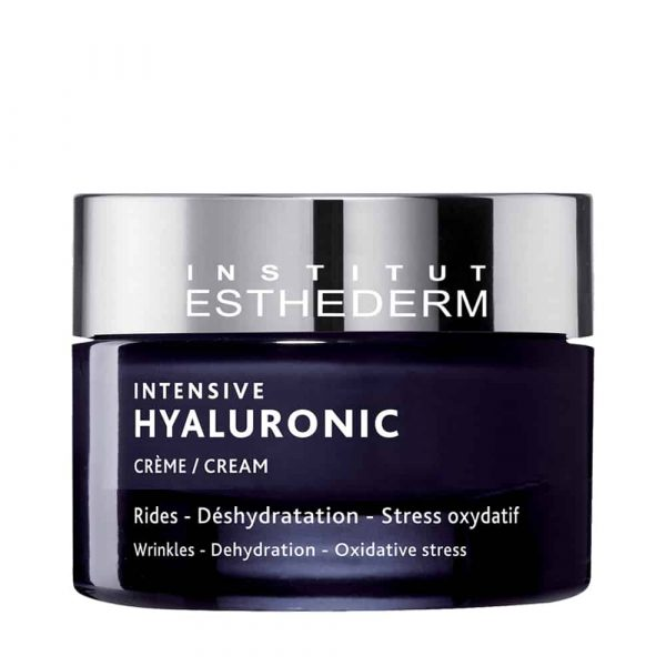 Crème Intensive Hyaluronic