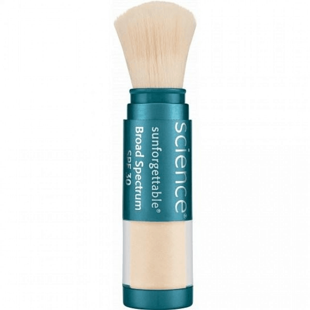 Sunforgettable® total protection brush-on shield SPF 50