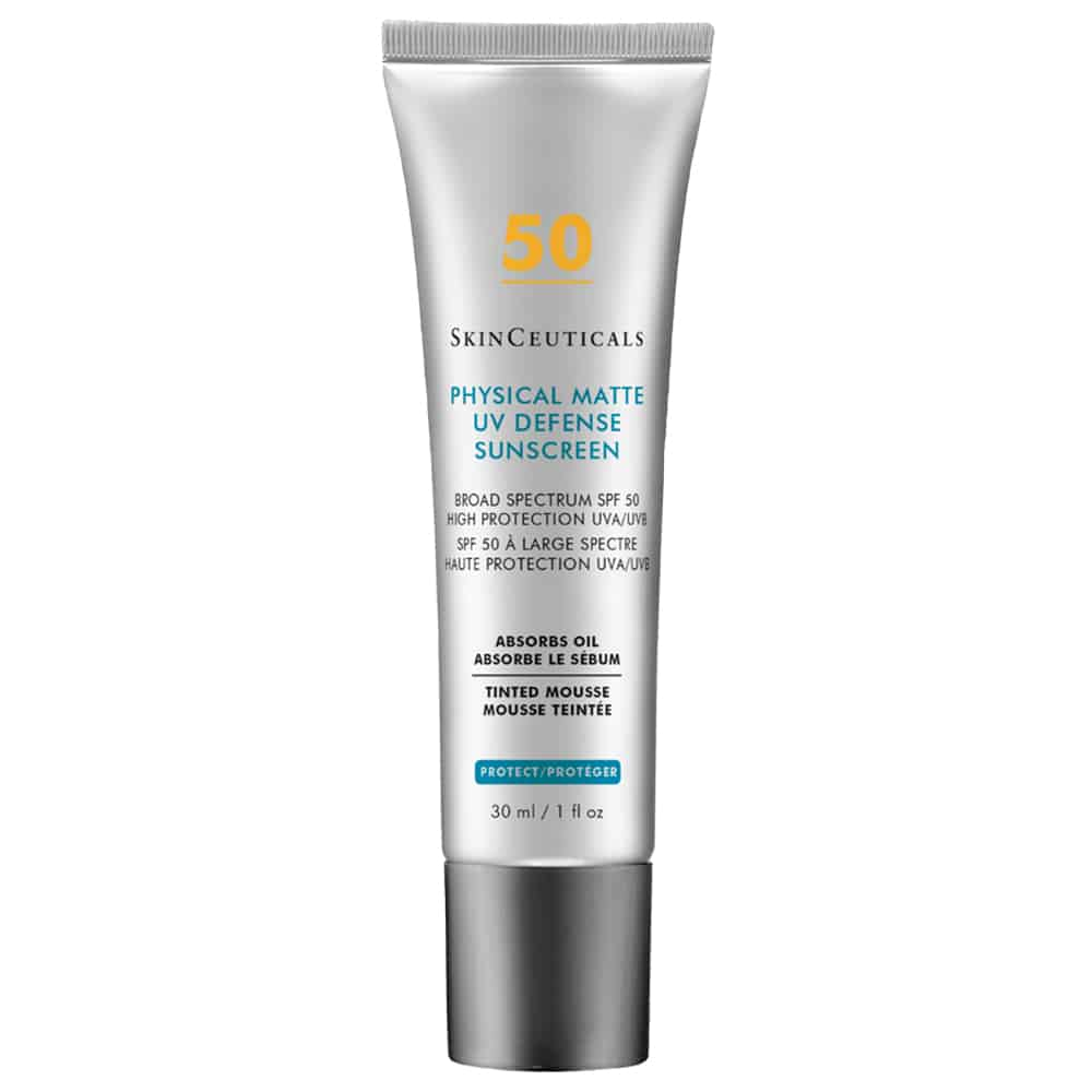 Physical Matte UV Defense SPF 50