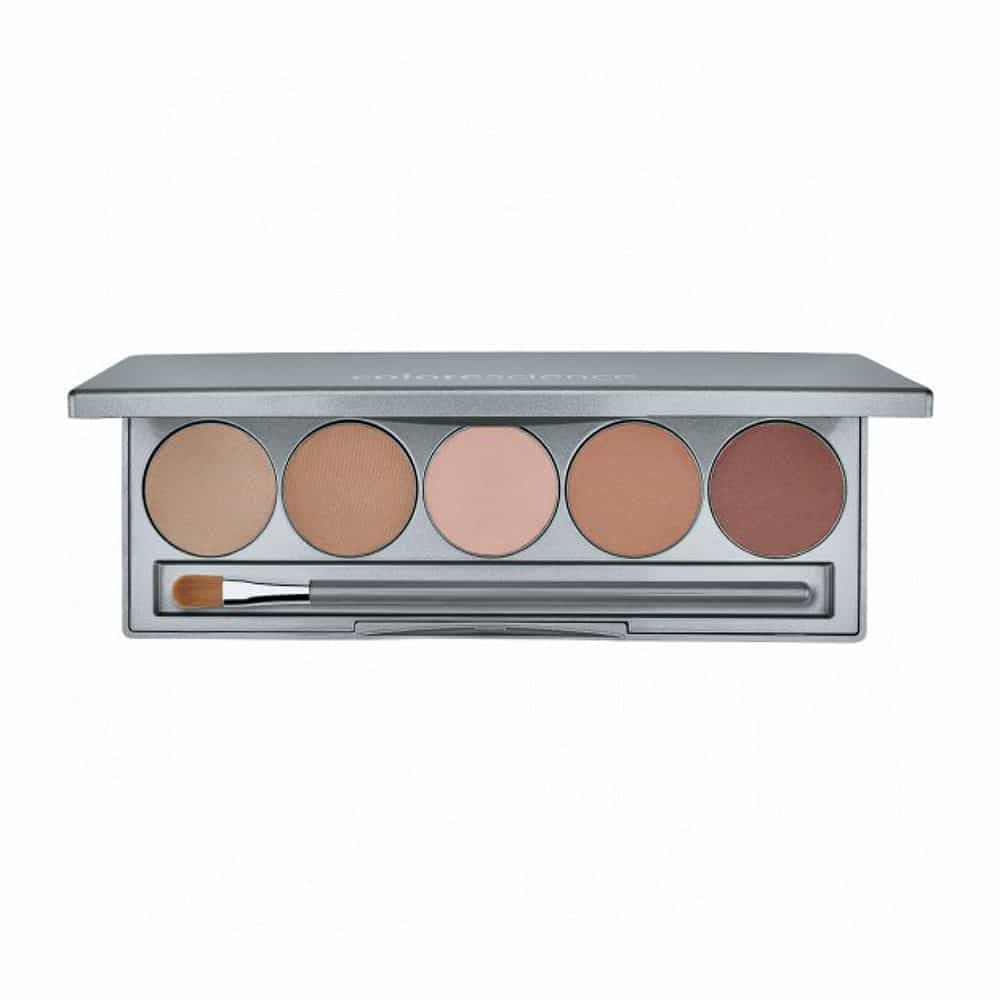 Mineral Corrector Palette