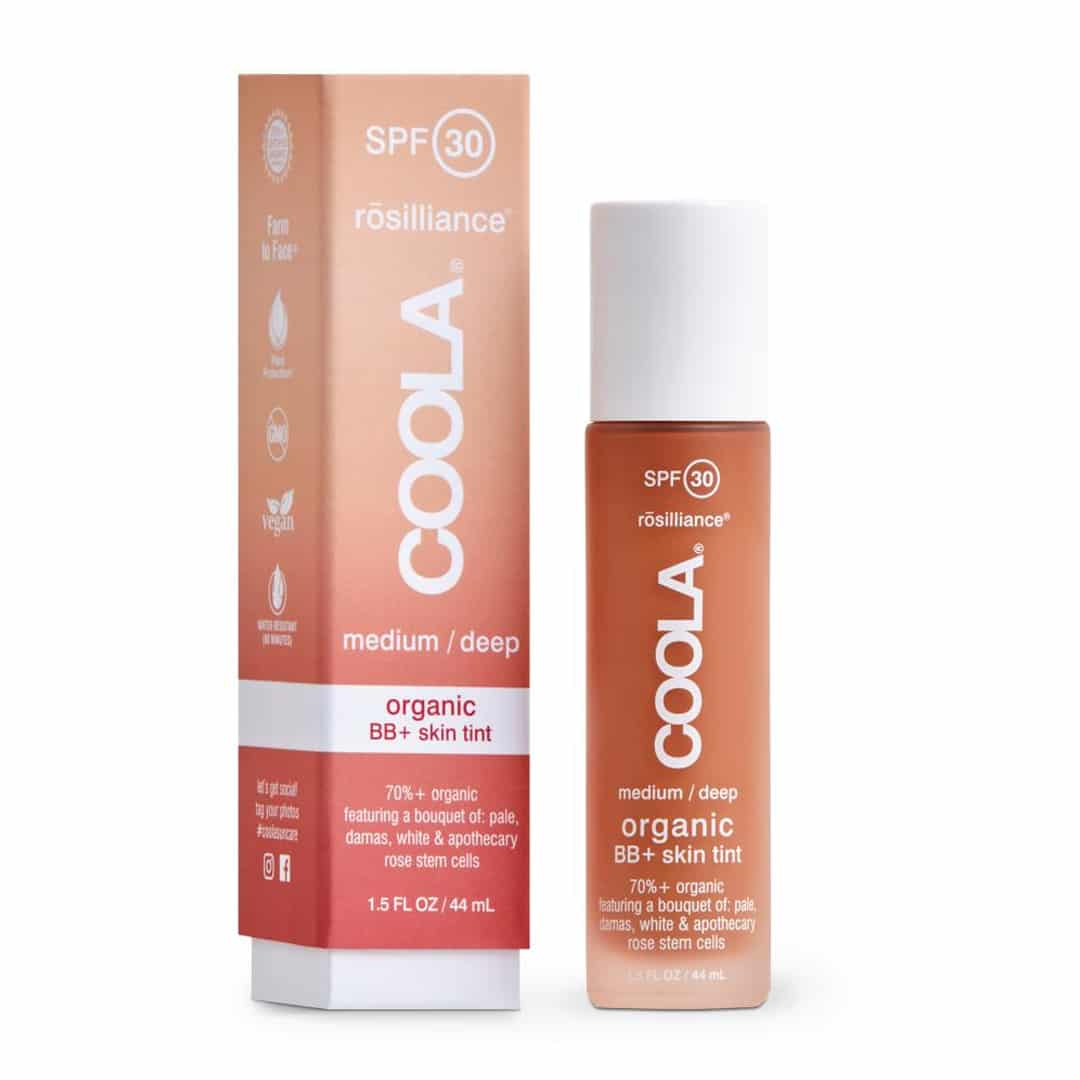 Coola – Rōsilliance® BB+ Crème FPS 30 Medium/Deep