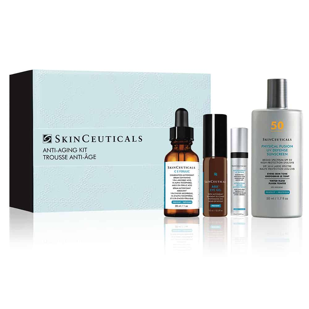 ANTI-AGING KIT | LIMITED EDITION