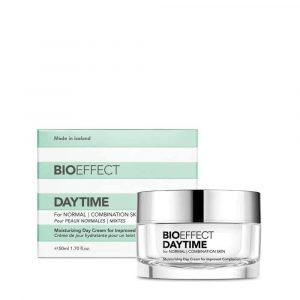 Crème de jour Daytime – peaux normales à mixtes