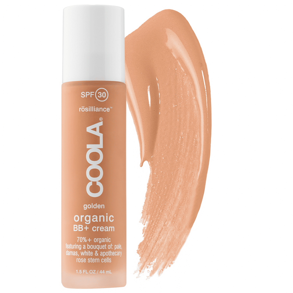 Coola - Rōsilliance® BB+ Crème FPS 30 Golden