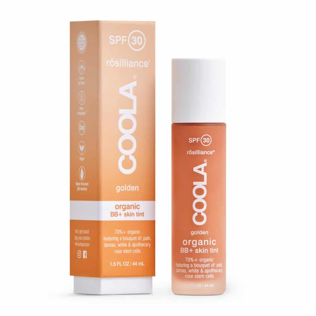 Coola – Rōsilliance® BB+ Crème FPS 30 Golden