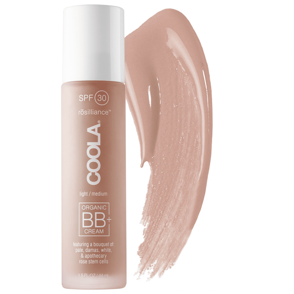 Coola - Rōsilliance® BB+ Crème FPS 30 Light/Medium