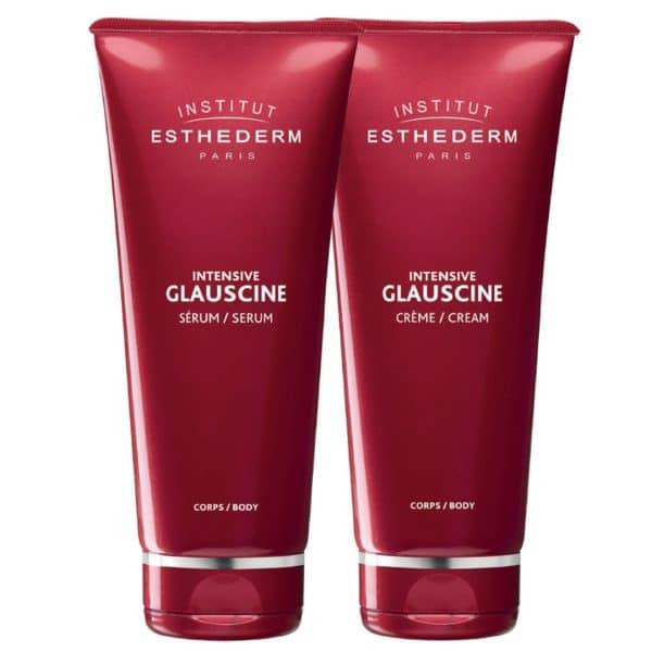 Esthederm Duo Rituel Cellulite Glauscine