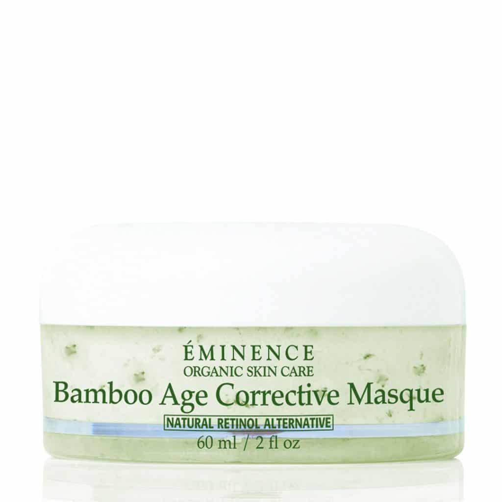 ÉMINENCE - MASQUE ANTI-ÂGE AU BAMBOU