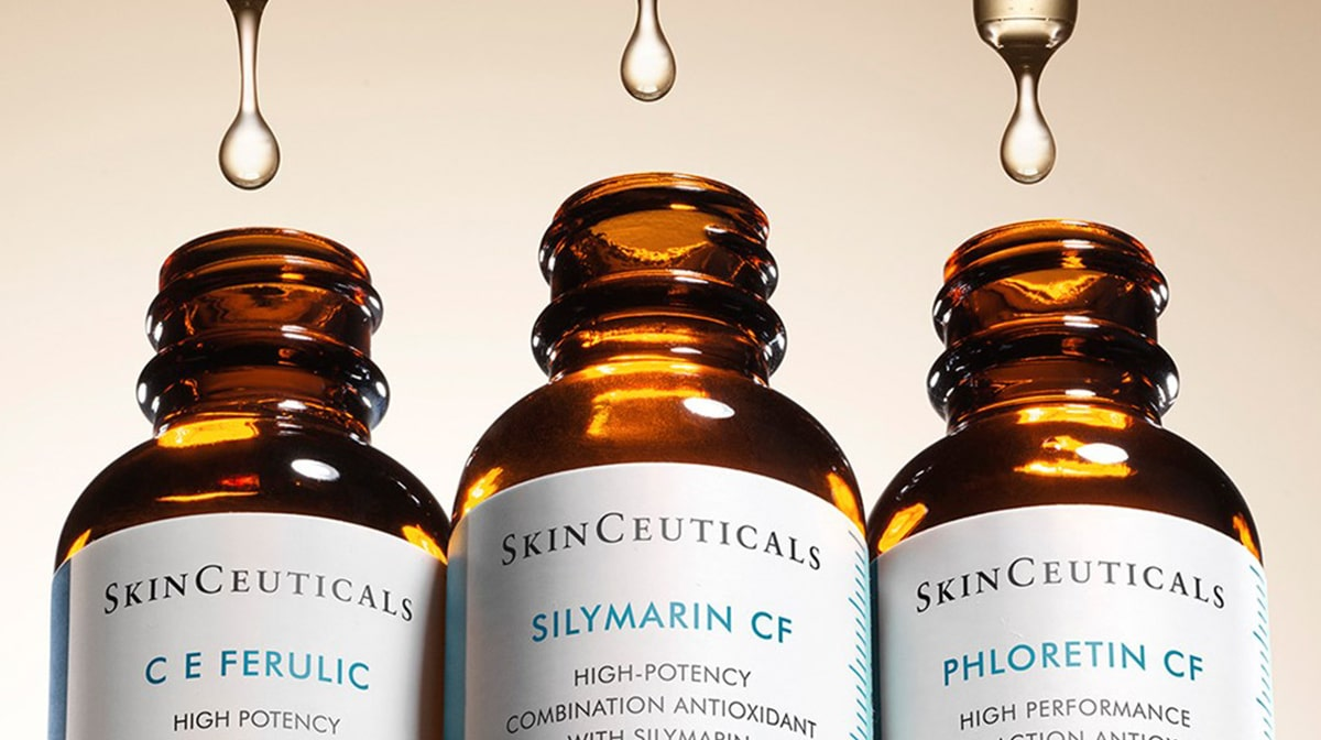Which SkinCeuticals vitamin C serum is right for you?