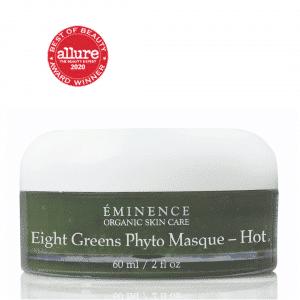 ÉMINENCE - EIGHT GREENS PHYTO MASQUE (CHALEUR)