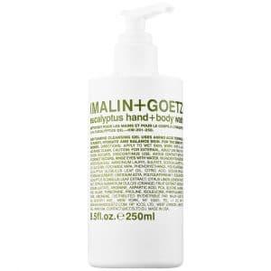 (MALIN+GOETZ) - SAVON MAINS & CORPS À L'EUCALYPTUS