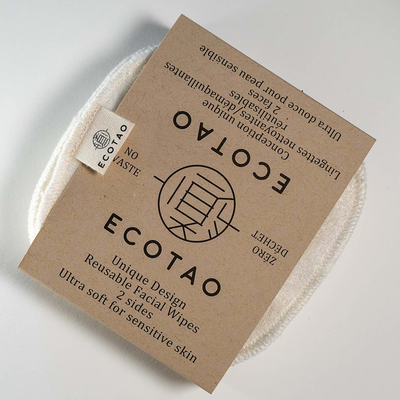 ECOTAO - Recharge 7 lingettes