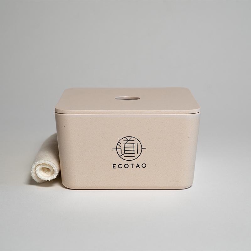 ECOTAO - Coffret beauté 7 lingettes