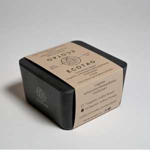 Coffret Prestige 14 lingettes - Caviar
